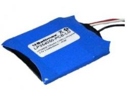 Bat.Batimex LP354050 GPS 720mAh 3.7V