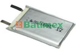 Bat.Batimex LP403048 480mAh 1.8Wh