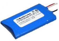 Bat.Batimex LP463445 GPS 750mAh 3.7V