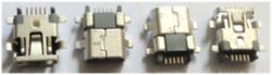 Mini USB lizdas PMX MB-009 5pin