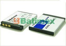 Bat.Batimex BDC088 Sony NP-BD1 680mAh 2.