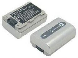 Bat.Batimex BCA019 Sony NP-FP50 680mAh 4