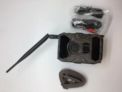 Medž.kamera PMX PBBH20 3G 5MP 940NM 56IR