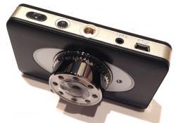 Autom.įraš.įr.PMX PBBR18WT FullHD LCD 2.