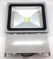 LED lauko šviestuvas PMX PLDF100 100W