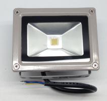 LED lauko šviestuvas PMX PLDF10 10W