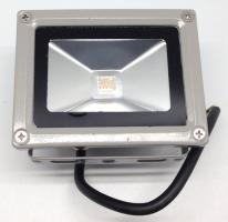 LED lauko šviestuvas PMX PLDF10RGB 10W