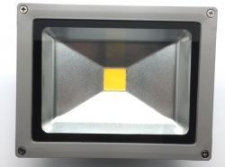 LED lauko šviestuvas PMX PLDF20 20W
