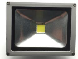 LED lauko šviestuvas PMX PLDF20E 20W