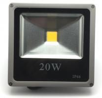 LED lauko šviestuvas PMX PLDF21 20W