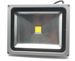 LED lauko šviestuvas PMX PLDF30 30W