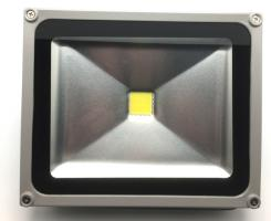 LED lauko šviestuvas PMX PLDF30E 30W