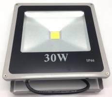 LED lauko šviestuvas PMX PLDF31 30W