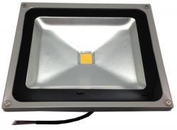 LED lauko šviestuvas PMX PLDF50E 50W