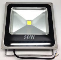 LED lauko šviestuvas PMX PLDF51 50W