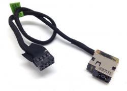 DC lizdas PMX PNJ723 4.5x3.0mm HP EnvyM7