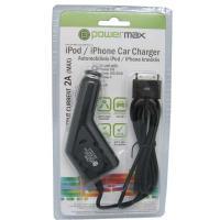 Aut.krov.PMX PPC006 12-24V>5V 2A iPhone