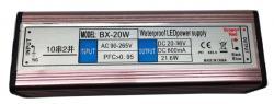 LED mait. PMX PSLN02 12V 1.6A 20W