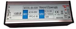 LED mait. PMX PSLN08 12V 12.5A 150W