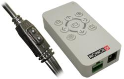 AutoFocus kamer.kontr.P-ISR PTC-02