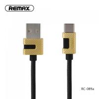 Kab.RMX Metal RC-089A USB> USB C black
