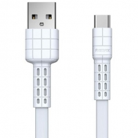 Kab.RMX Armor data cable RC-116A Type-C 2.4A