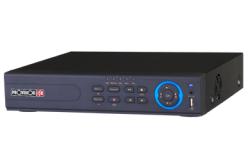 DVR ProvisionISR SA-4100HDX+ 4CH D1 100F