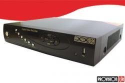 DVR ProvisionISR SA-4100N 4CH, 100fps