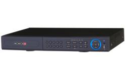 DVR ProvisionISR SA-8100SDI 8CH 1/2 SDI