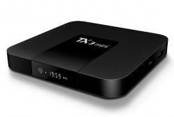 TV box TX3 mini 4C 4K 2GB16G Android 7.1
