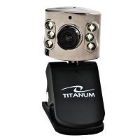 Intern.kamera Titanum TC102 Amber
