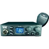 CB radijo stotelė TEAM TS-9M AM/FM