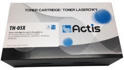 Ton.Actis TH-05X Juodas (HP CE505X)