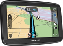Navigacija TomTom Start 52 Europe 5.0""